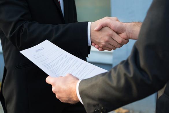 L Offre D Achat Un Document Qui Vous Engage Office Notarial De